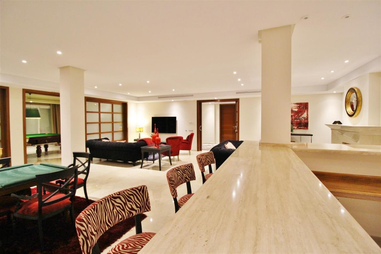 Luxury Villa for sale Nueva Andalucia Marbella Spain (28) (Large)