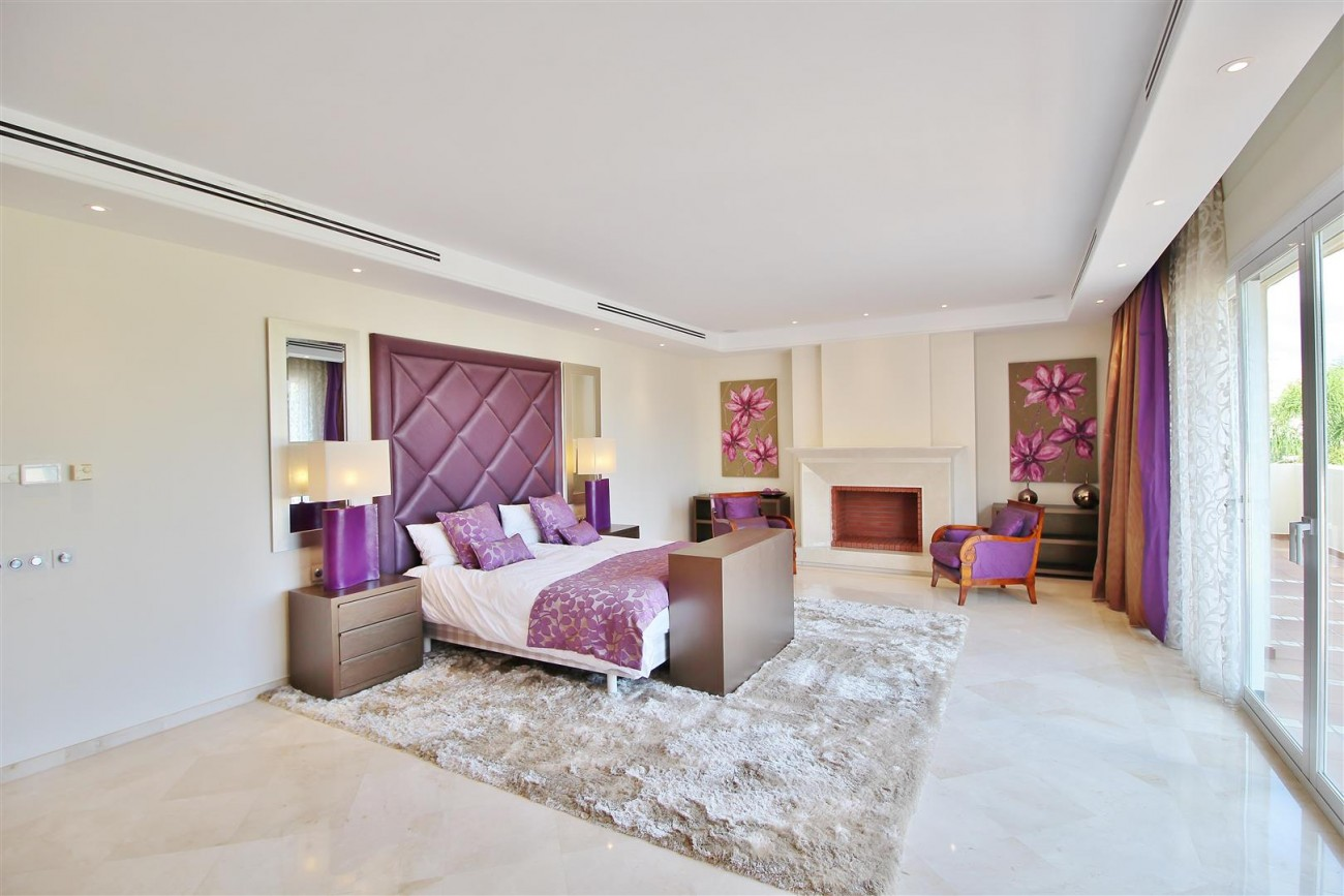 Luxury Villa for sale Nueva Andalucia Marbella Spain (36) (Large)