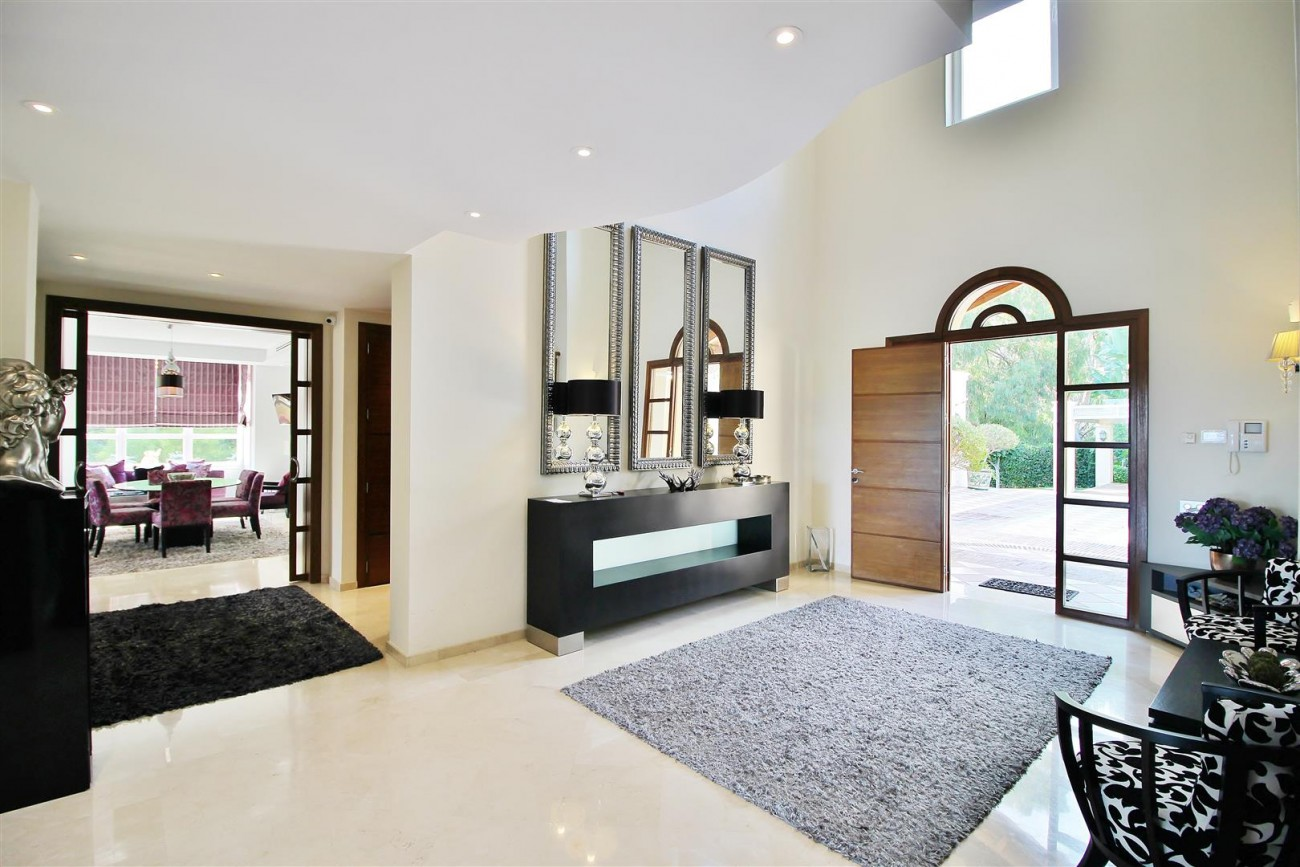 Luxury Villa for sale Nueva Andalucia Marbella Spain (59) (Large)