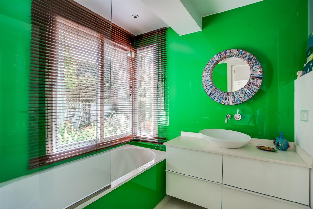 Modern Beachside Villa for sale Marbella Golden Mile Spain (4) (Large)