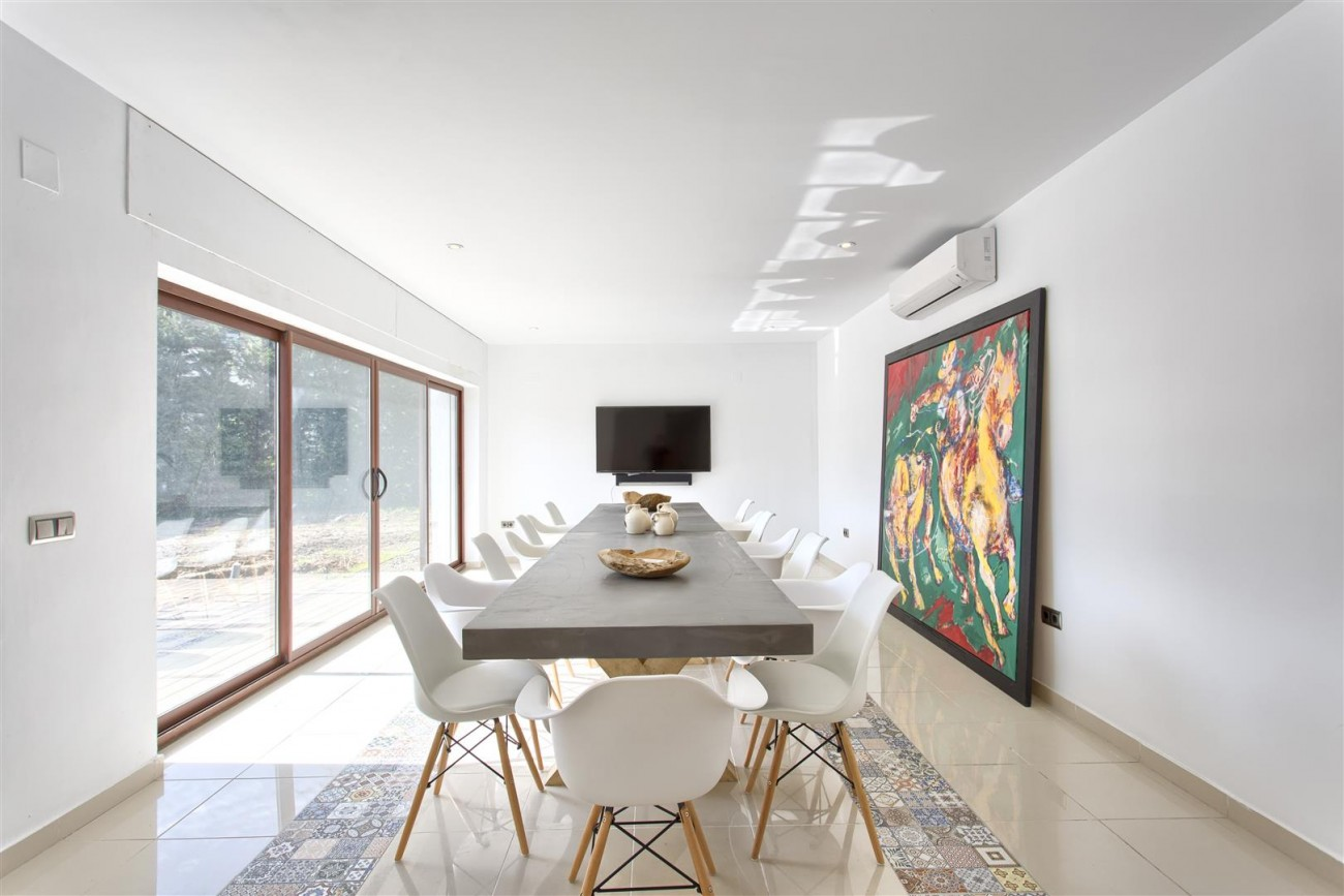 Luxury Villa for sale Nueva Andalucia Marbella Spain (6) (Large)