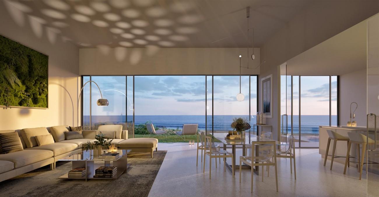 Luxury Contemporary Beachfront Apartments for sale Estepona (7) (Large)