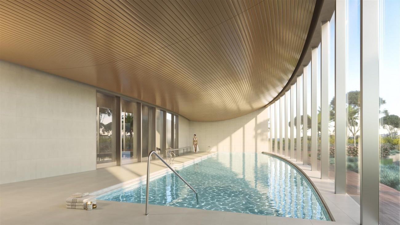 Luxury Contemporary Beachfront Apartments for sale Estepona Spain (9)