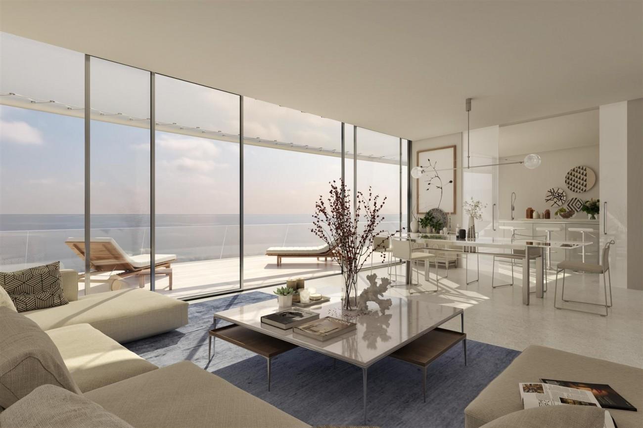 Luxury Contemporary Beachfront Apartments for sale Estepona Spain (19)