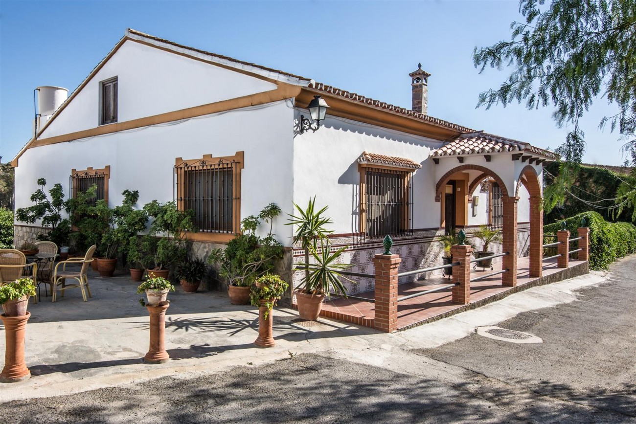 Finca for sale in Malaga Spain (1) (Large)