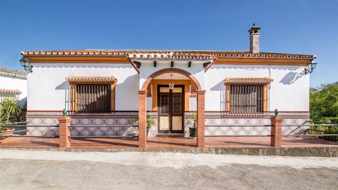 Finca for sale in Malaga Spain (2) (Large)