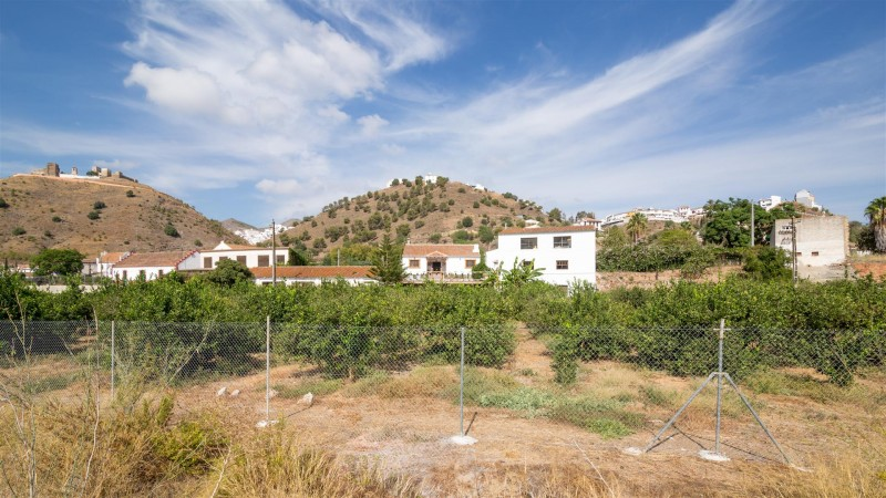 Finca for sale in Malaga Spain (14) (Large)