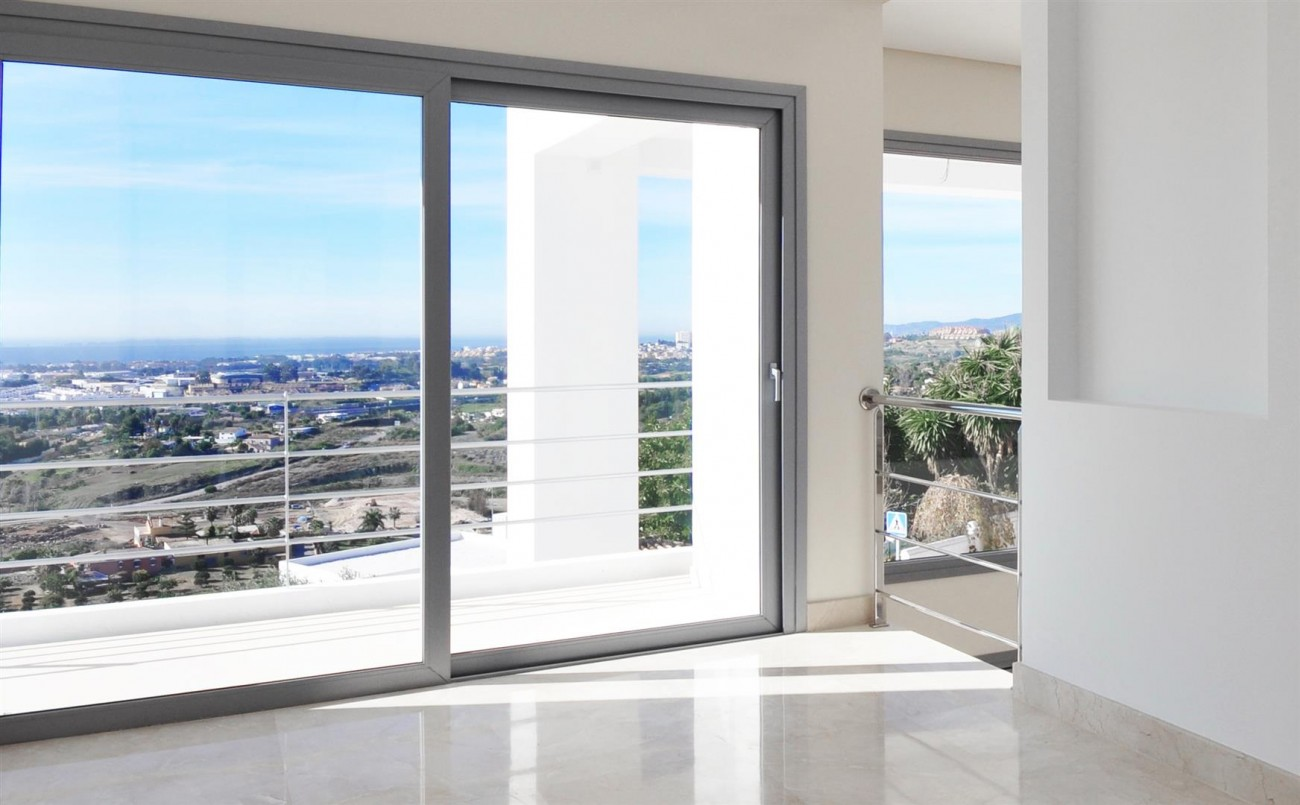 Beautiful Modern Contemporary Villa for sale Benahavis Spain (15) (Large)