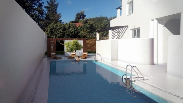 Apartment for Sale - from 370.000€ - Nueva Andalucía, Costa del Sol - Ref: 5748