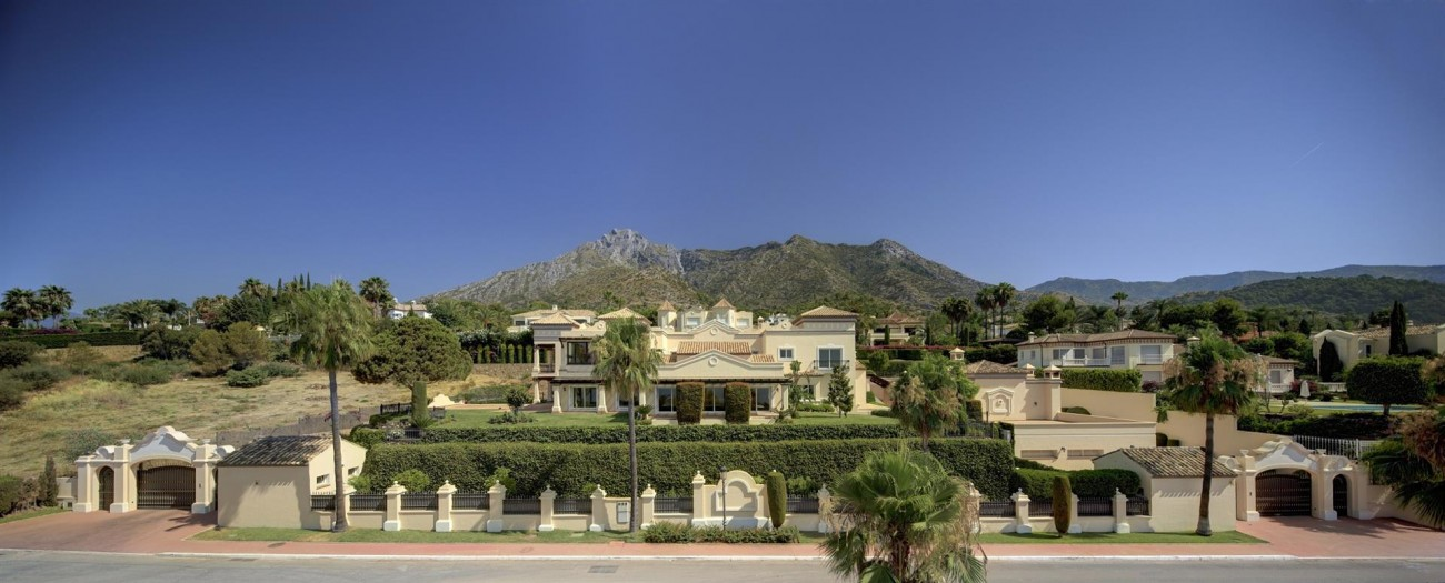 Luxury Mansion for sale Marbella Golden Mile Spain (3) (Large)