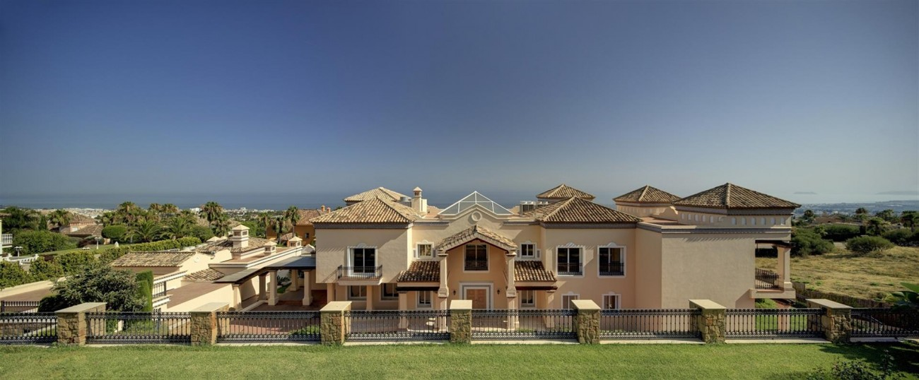 Luxury Mansion for sale Marbella Golden Mile Spain (11) (Large)