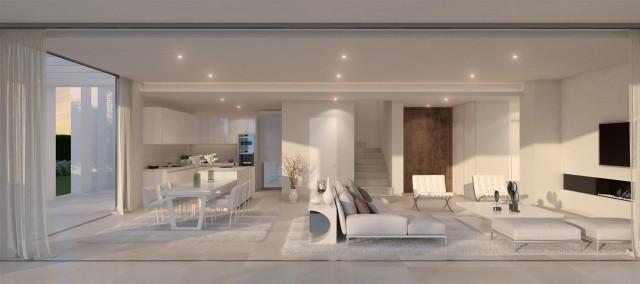 Villa for Sale - from 675.000€ - Mijas Costa, Costa del Sol - Ref: 5752