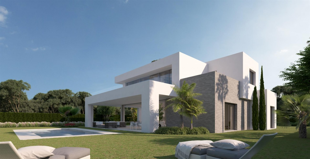 Contemporary Villas Development in Mijas Costa Spain (4) (Large)