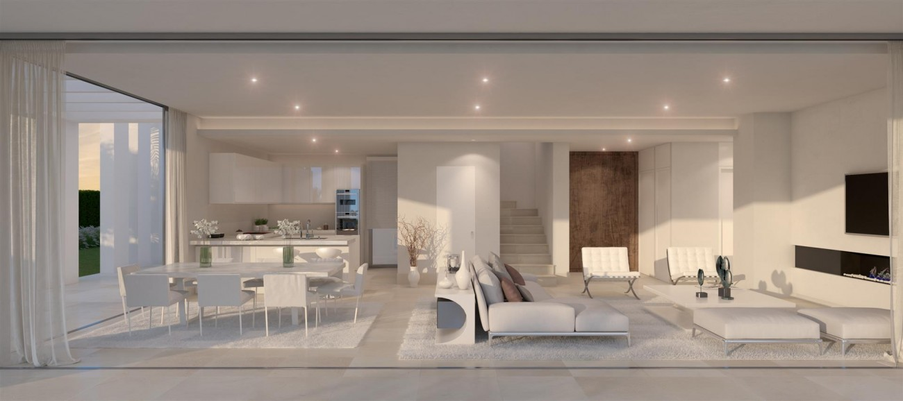 Contemporary Villas Development in Mijas Costa Spain (10) (Large)