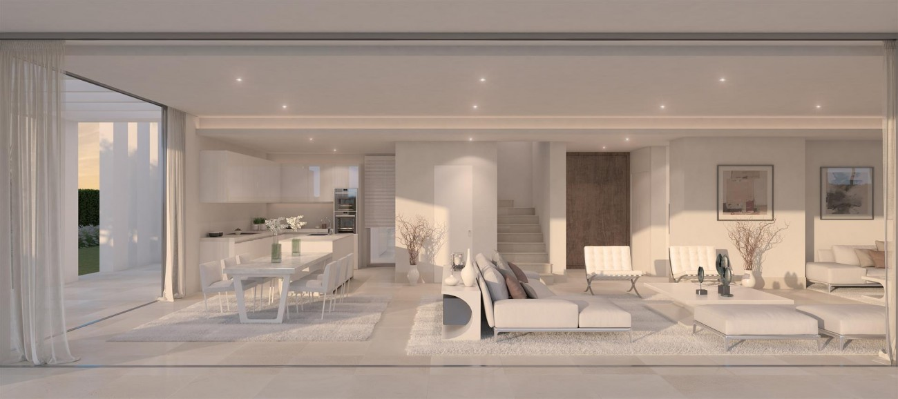 Contemporary Villas Development in Mijas Costa Spain (11) (Large)