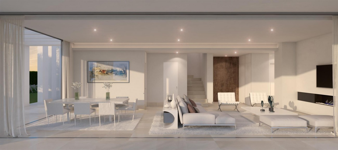 Contemporary Villas Development in Mijas Costa Spain (12) (Large)