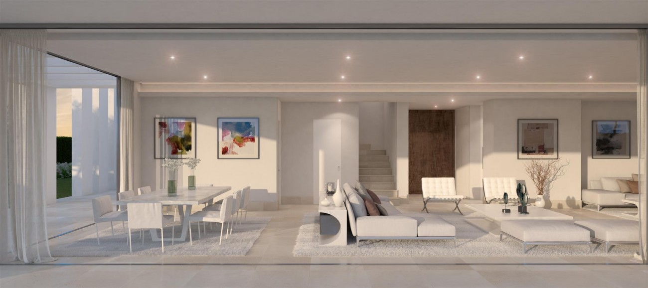 Contemporary Villas Development in Mijas Costa Spain (14) (Large)