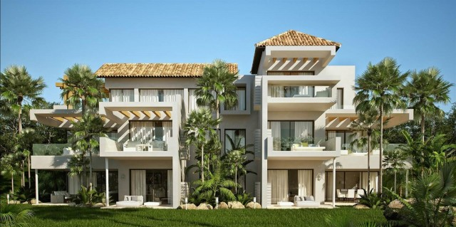 Apartment for Sale - from 450.000€ - Benahavís, Costa del Sol - Ref: 5753