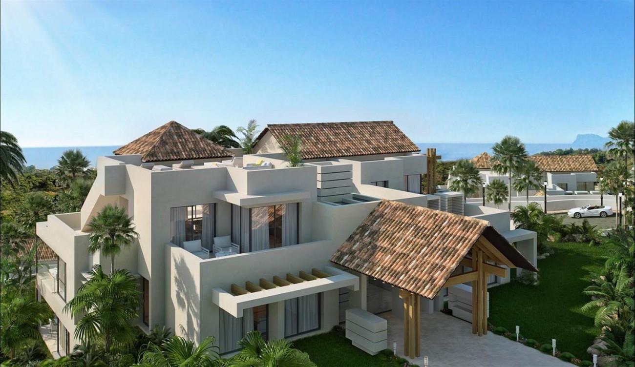Elegant New Development in Benahavis Spain (2) (Large)