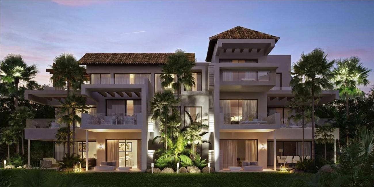 Elegant New Development in Benahavis Spain (3) (Large)