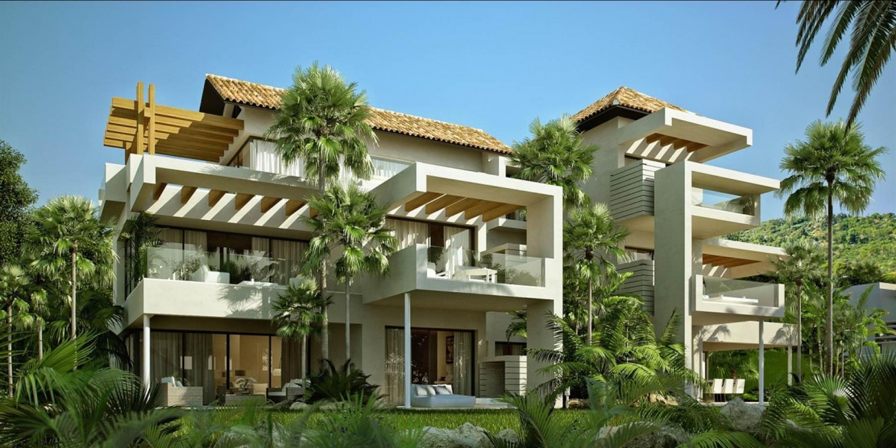 Elegant New Development in Benahavis Spain (4) (Large)