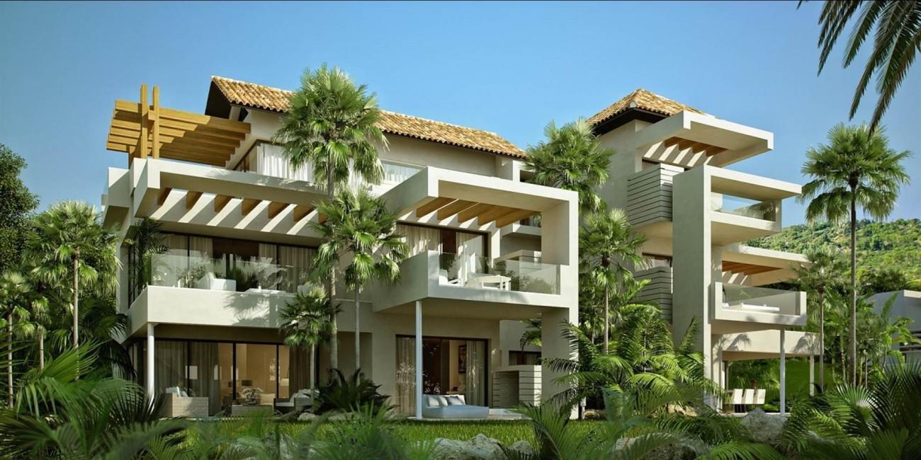 Elegant New Development in Benahavis Spain (4) (Large)