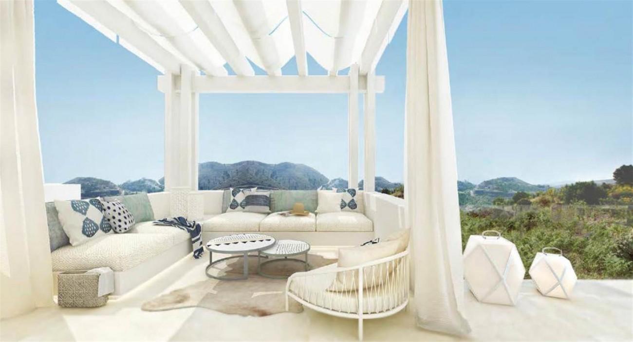 Elegant New Development in Benahavis Spain (6) (Large)