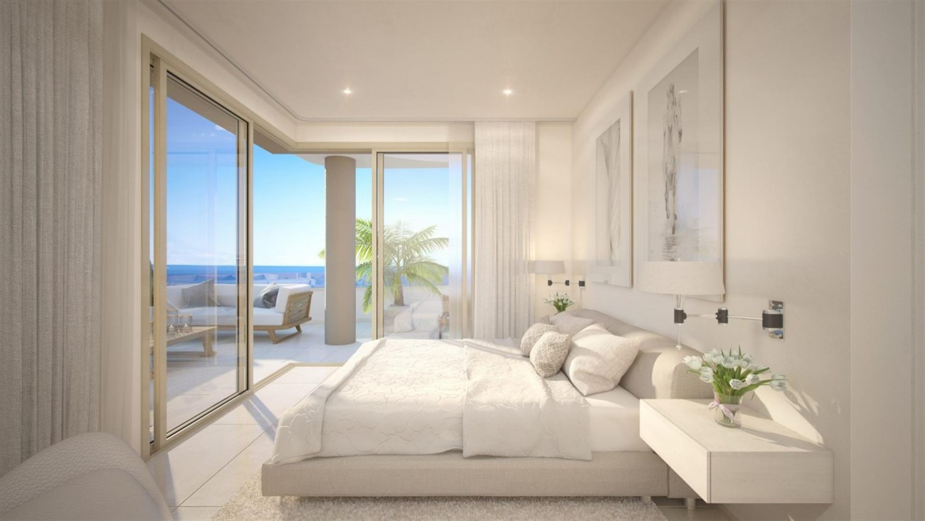 Contemporary New Apartments for sale Mijas Costa Spain (2) (Large)