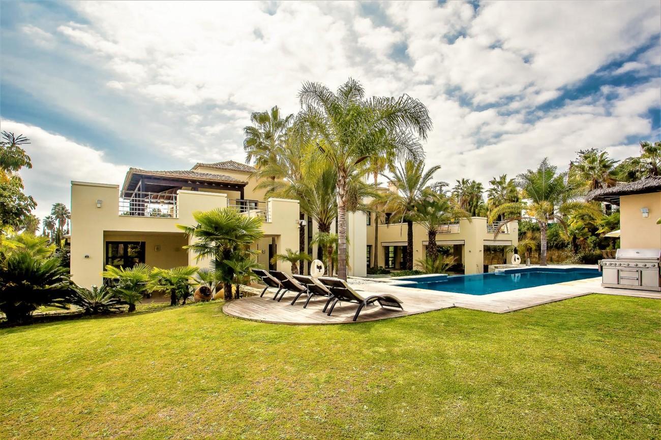 Luxury Mansion for sale Puerto Banus Marbella Spain (2) (Large)