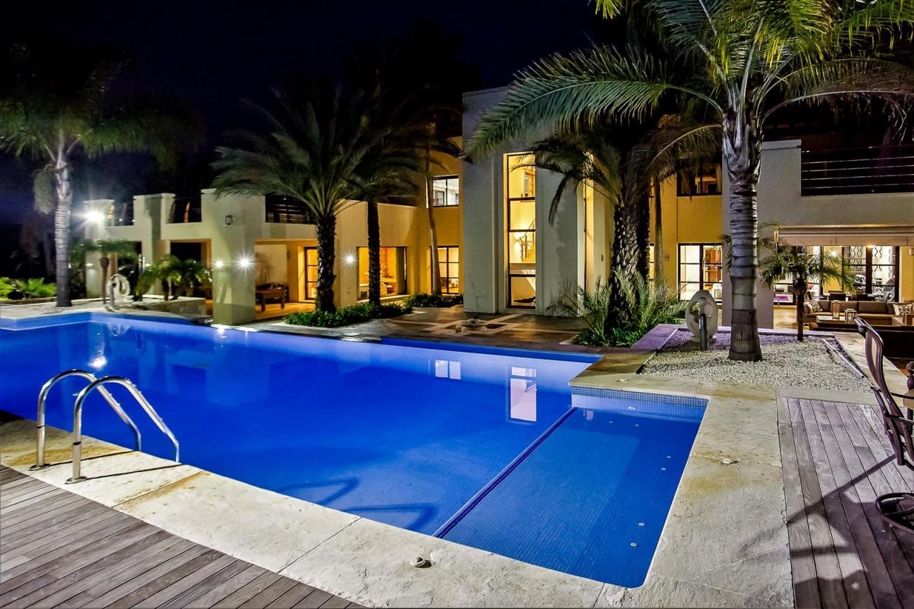 Luxury Mansion for sale Puerto Banus Marbella Spain (3) (Large)