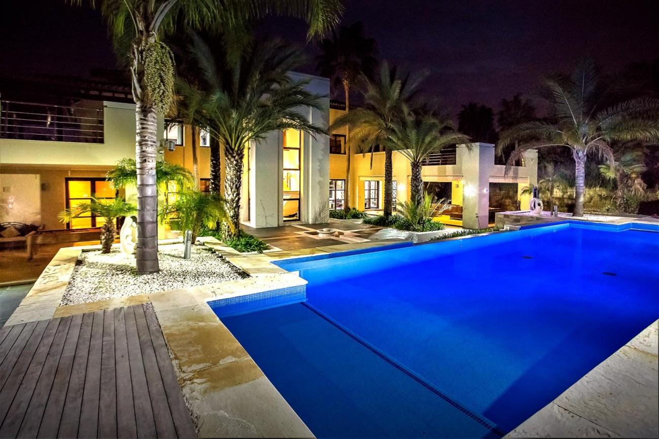 Luxury Mansion for sale Puerto Banus Marbella Spain (5) (Large)