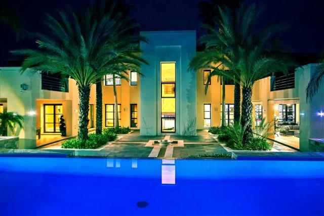 Villa for Sale - 5.950.000€ - Nueva Andalucía, Costa del Sol - Ref: 5755