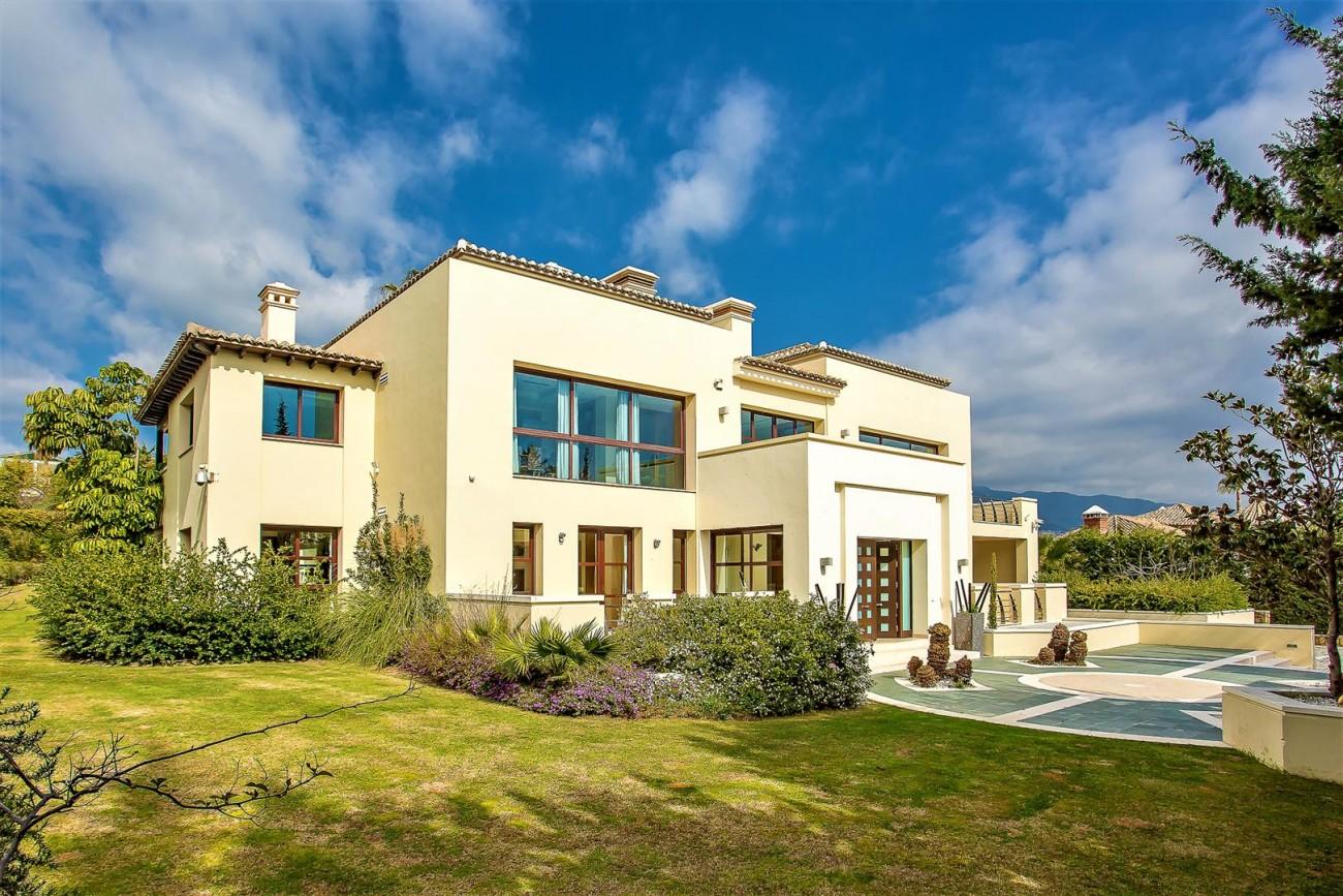 Luxury Mansion for sale Puerto Banus Marbella Spain (7) (Large)
