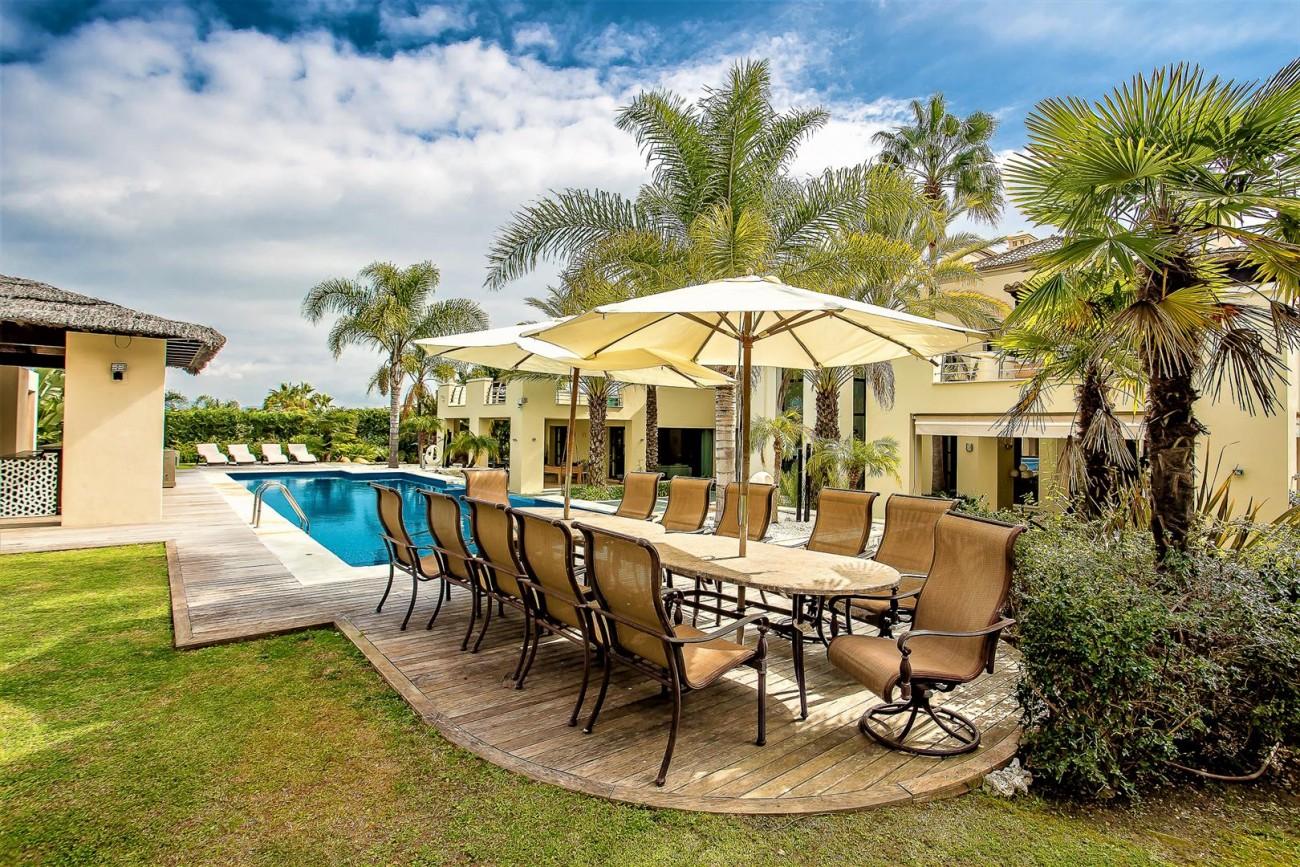 Luxury Mansion for sale Puerto Banus Marbella Spain (8) (Large)
