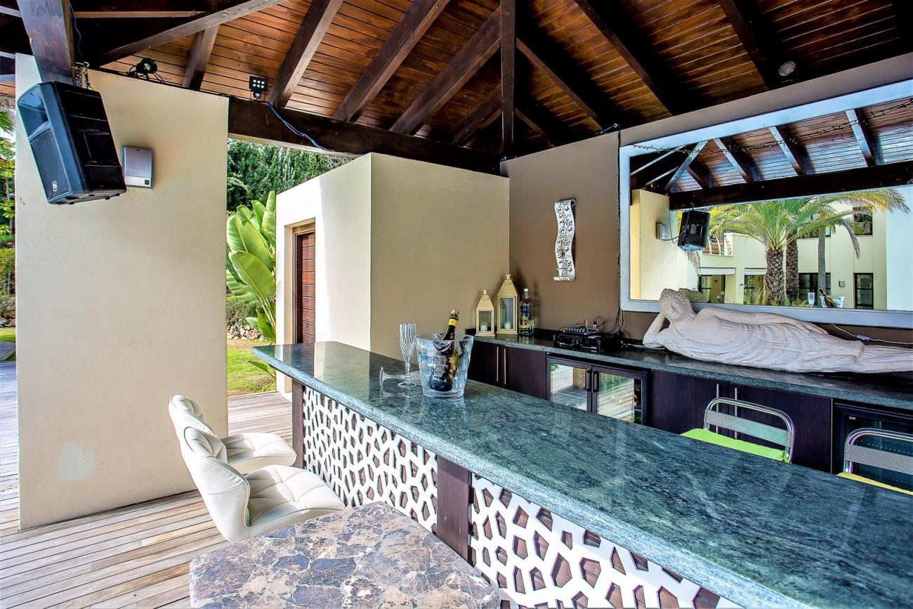 Luxury Mansion for sale Puerto Banus Marbella Spain (10) (Large)