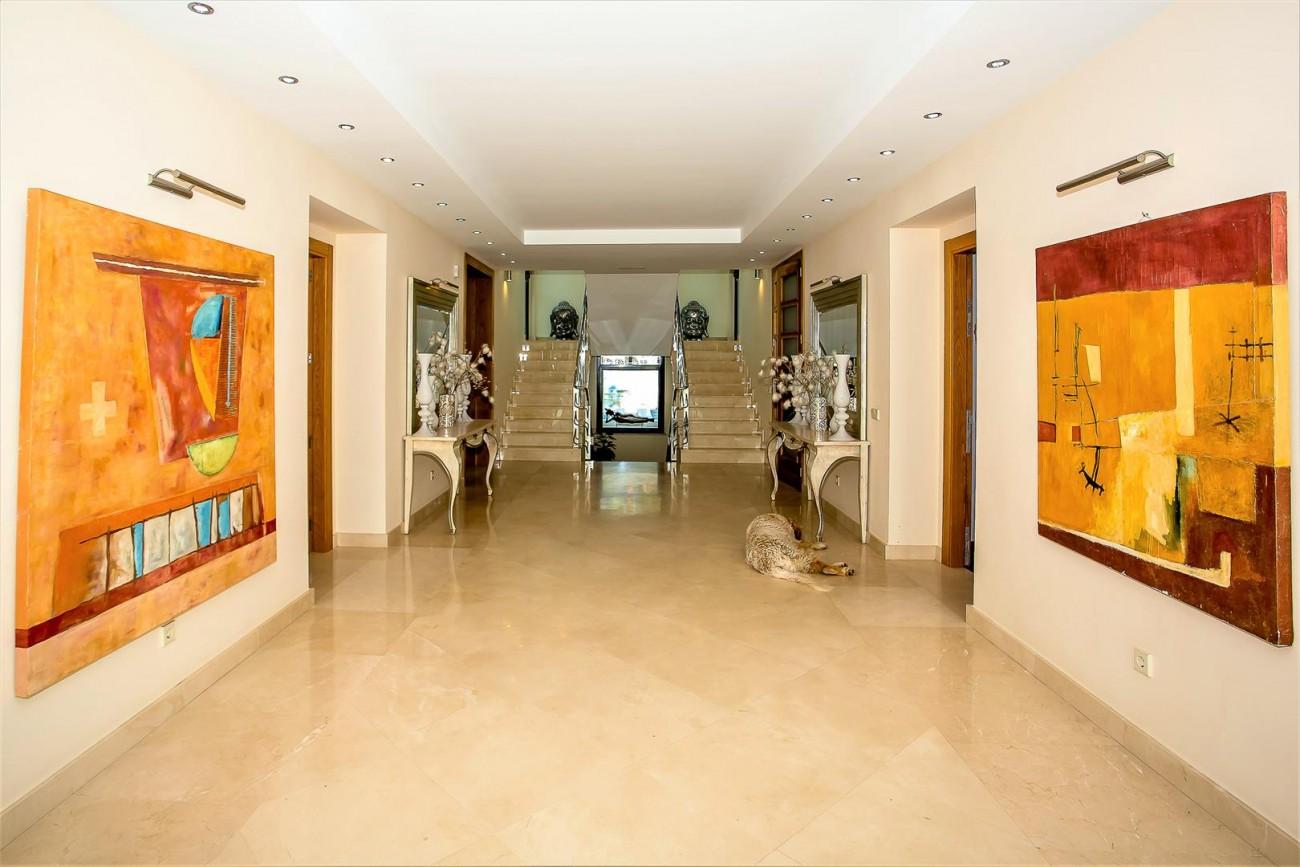 Luxury Mansion for sale Puerto Banus Marbella Spain (11) (Large)