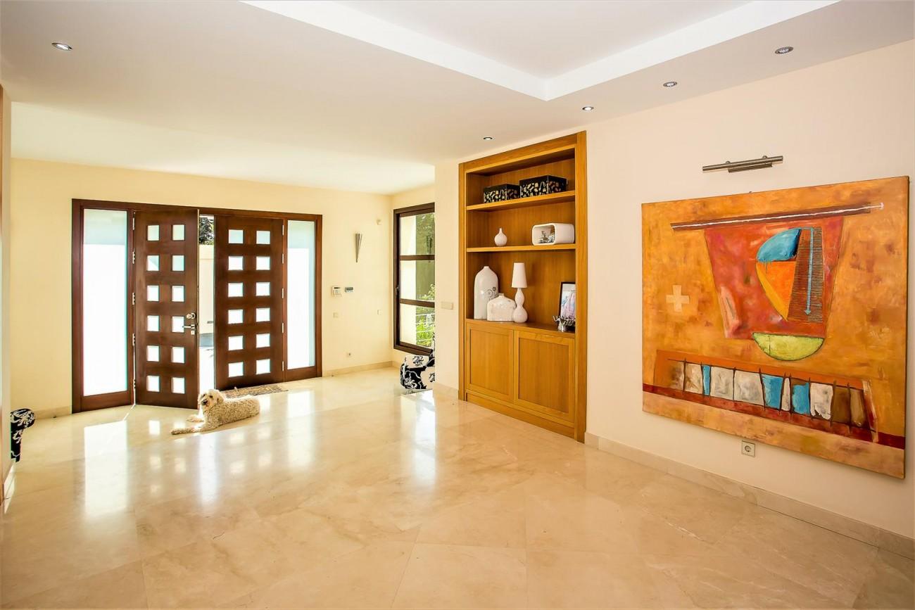 Luxury Mansion for sale Puerto Banus Marbella Spain (13) (Large)