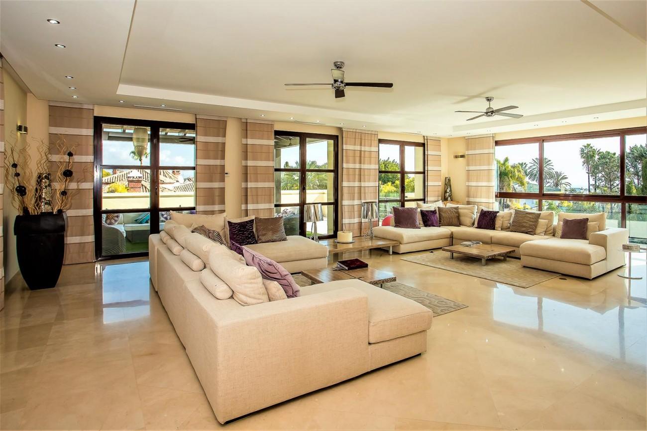 Luxury Mansion for sale Puerto Banus Marbella Spain (14) (Large)