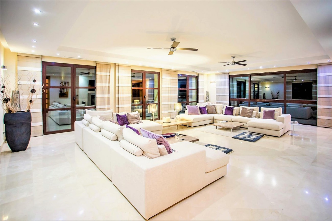 Luxury Mansion for sale Puerto Banus Marbella Spain (15) (Large)