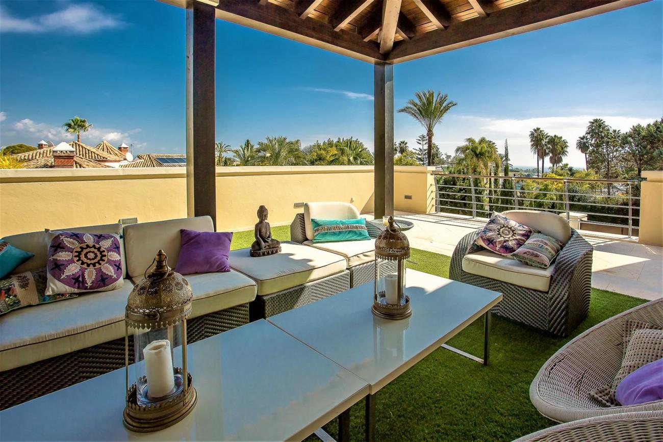 Luxury Mansion for sale Puerto Banus Marbella Spain (16) (Large)