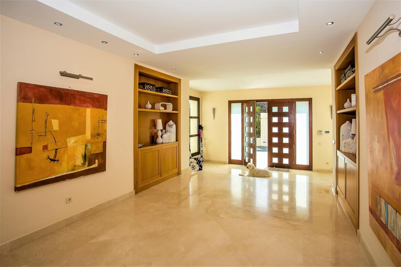 Luxury Mansion for sale Puerto Banus Marbella Spain (17) (Large)