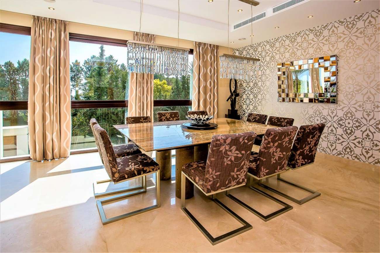 Luxury Mansion for sale Puerto Banus Marbella Spain (18) (Large)