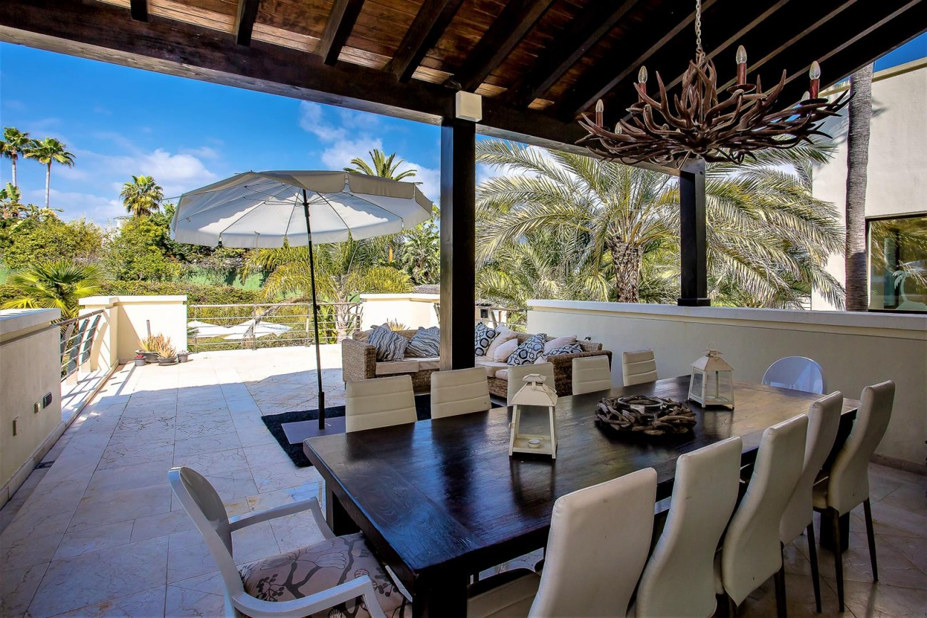 Luxury Mansion for sale Puerto Banus Marbella Spain (21) (Large)