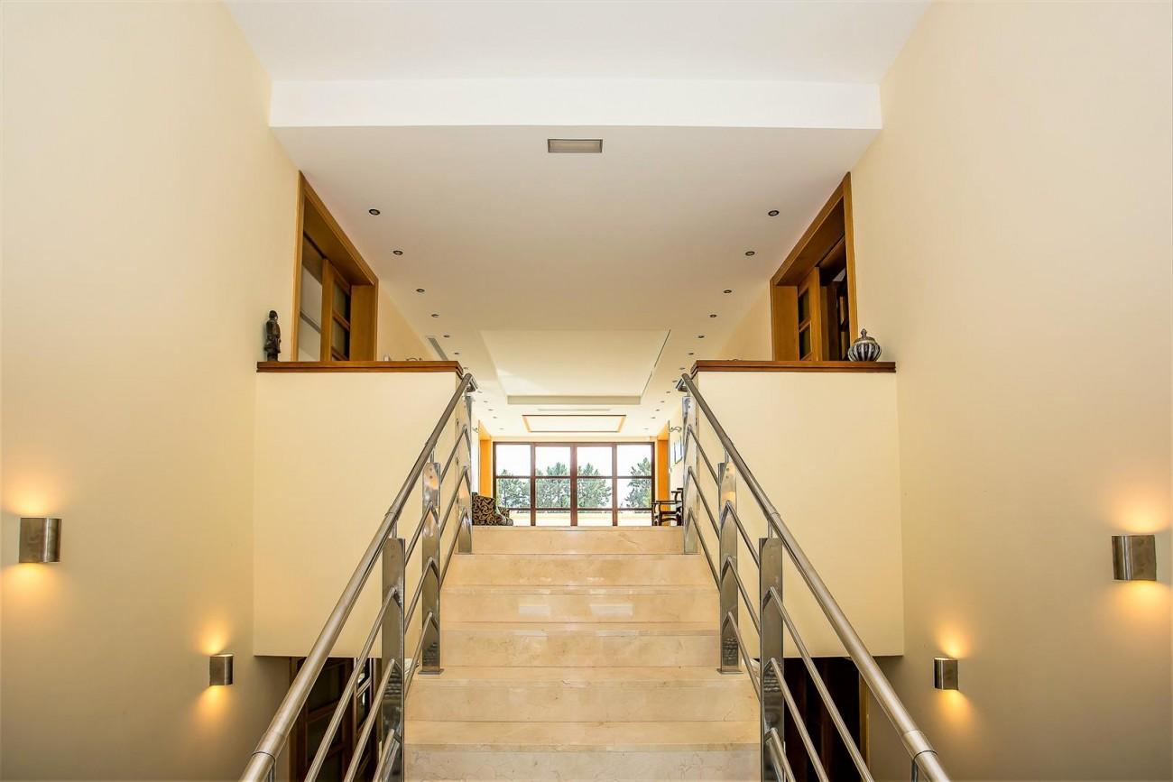 Luxury Mansion for sale Puerto Banus Marbella Spain (23) (Large)