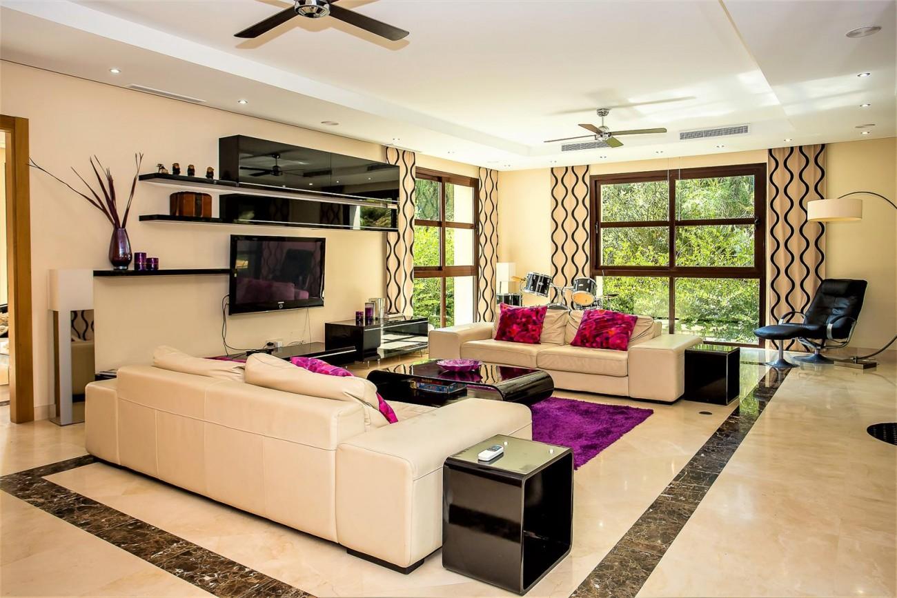 Luxury Mansion for sale Puerto Banus Marbella Spain (24) (Large)