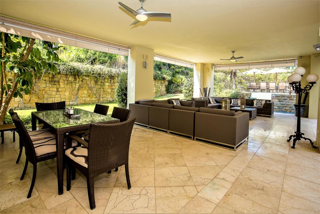 Luxury Mansion for sale Puerto Banus Marbella Spain (27) (Large)