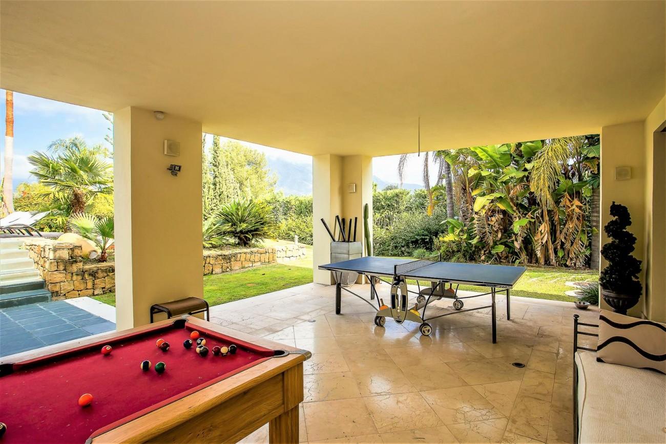 Luxury Mansion for sale Puerto Banus Marbella Spain (44) (Large)