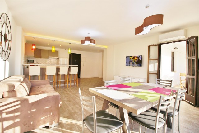 Apartment for Rent - 900€/month - Puerto Banús, Costa del Sol - Ref: 5756
