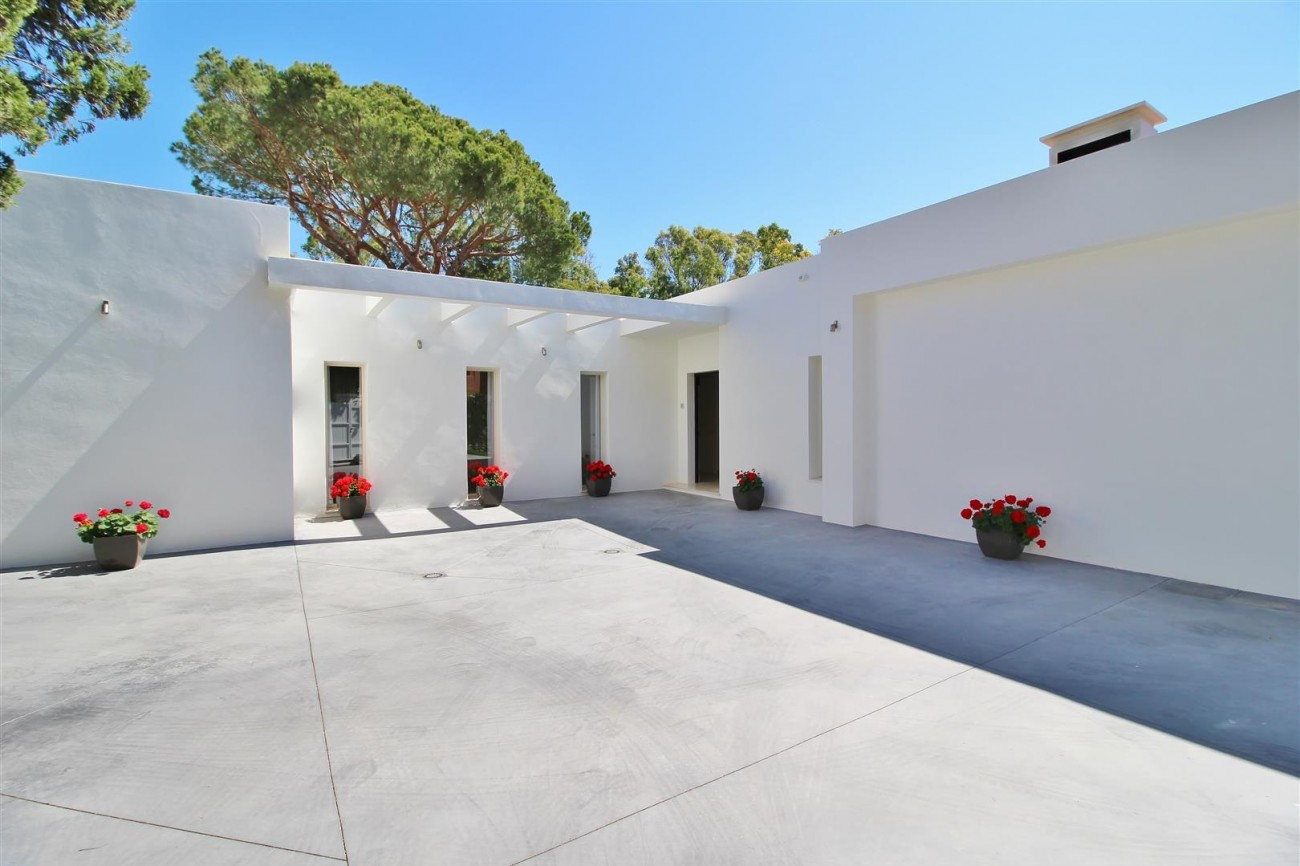 Beachside villa for rent close to Puerto Banus (1) (Large)