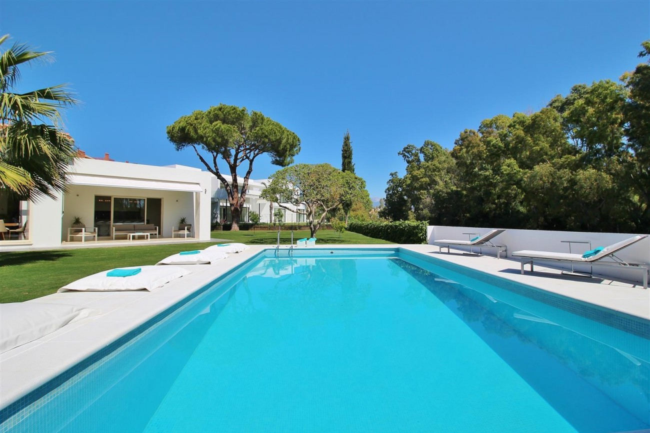 Beachside villa for rent close to Puerto Banus (21) (Large)